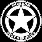 Freedom Pest Services | Pest Control York SC Logo