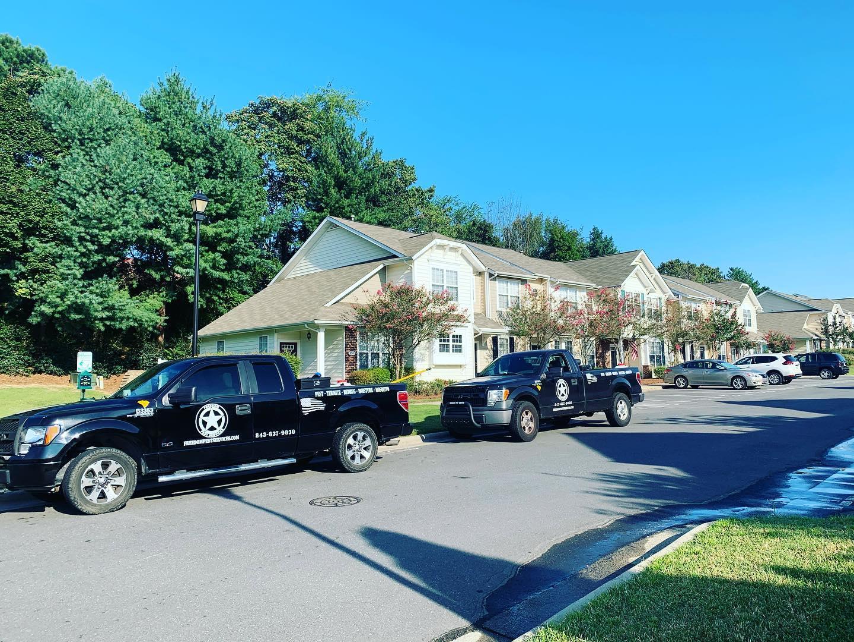 Pest Control Company South Carolina